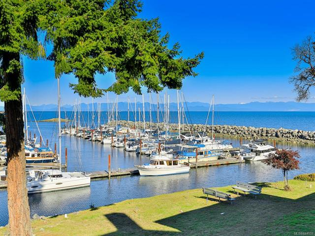 Apartment for sale in Nanoose Bay, Nanoose, 201 3555 Outrigger Rd, 471469 | Realtylink.org