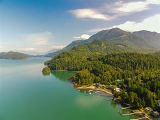 Lot for sale in Harrison Hot Springs, Harrison Hot Springs, Pcl B Rockwell Drive, 262506903 | Realtylink.org