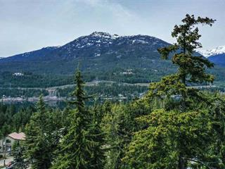 Lot for sale in Brio, Whistler, Whistler, 3377 Panorama Ridge, 262384767   Realtylink.org