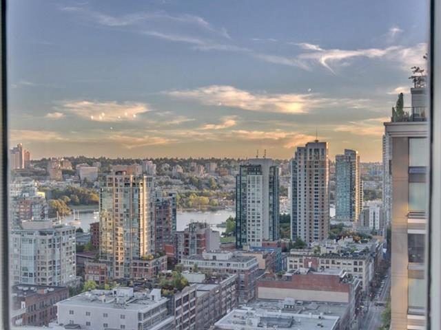 Apartment for sale in Yaletown, Vancouver, Vancouver West, 2403 1001 Homer Street, 262516954 | Realtylink.org