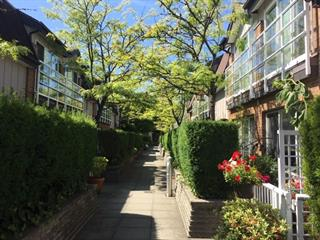 Townhouse for sale in Kerrisdale, Vancouver, Vancouver West, 331 5790 East Boulevard, 262503115 | Realtylink.org
