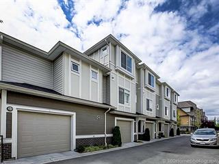 Townhouse for sale in McLennan North, Richmond, Richmond, 4 9811 Ferndale Road, 262504020   Realtylink.org