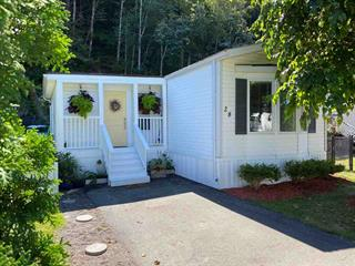 Manufactured Home for sale in Vedder S Watson-Promontory, Chilliwack, Sardis, 28 45715 Alma Avenue, 262512638 | Realtylink.org