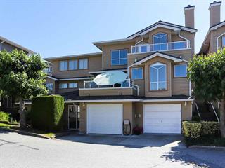 Townhouse for sale in Citadel PQ, Port Coquitlam, Port Coquitlam, 1120 O'flaherty Gate, 262513001   Realtylink.org