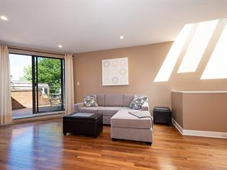 Townhouse for sale in Fairview VW, Vancouver, Vancouver West, 10 766 W 7th Avenue, 262507307 | Realtylink.org