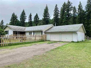 House for sale in Williams Lake - Rural North, McLeese Lake, Williams Lake, 5791 Roberts Ftg Road, 262492694 | Realtylink.org
