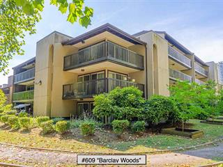 Apartment for sale in Cariboo, Burnaby, Burnaby North, 609 9867 Manchester Drive, 262510078   Realtylink.org