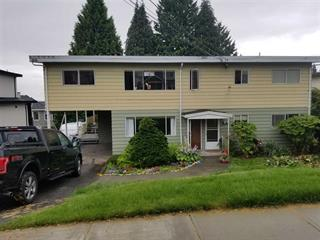 Duplex for sale in Central Coquitlam, Coquitlam, Coquitlam, 1048-1050 Madore Avenue, 262500158 | Realtylink.org