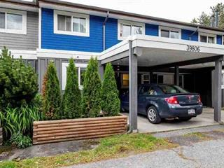 Townhouse for sale in Northyards, Squamish, Squamish, 39806 No Name Road, 262516008   Realtylink.org