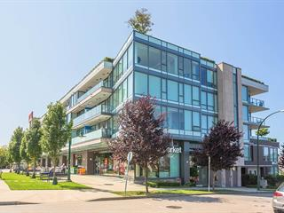 Apartment for sale in Kitsilano, Vancouver, Vancouver West, 315 2118 W 15th Avenue, 262504218 | Realtylink.org