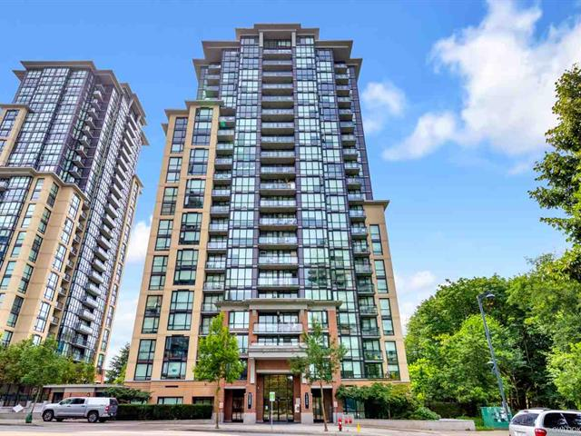 Apartment for sale in Whalley, Surrey, North Surrey, 1802 13380 108 Avenue, 262498713 | Realtylink.org