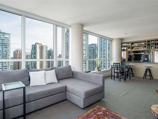 Apartment for sale in Downtown VW, Vancouver, Vancouver West, 1503 833 Seymour Street, 262513182 | Realtylink.org