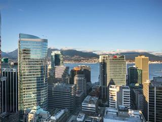 Apartment for sale in Downtown VW, Vancouver, Vancouver West, 3202 667 Howe Street, 262516005 | Realtylink.org