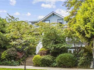 Townhouse for sale in Mount Pleasant VW, Vancouver, Vancouver West, 320 W 14th Avenue, 262516695 | Realtylink.org