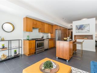 Apartment for sale in Downtown VW, Vancouver, Vancouver West, 207 33 W Pender Street, 262516796 | Realtylink.org