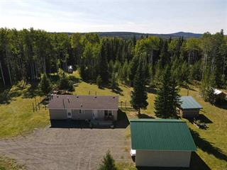 Manufactured Home for sale in Horse Lake, 100 Mile House, 6838 Fawn Creek Road, 262516278 | Realtylink.org