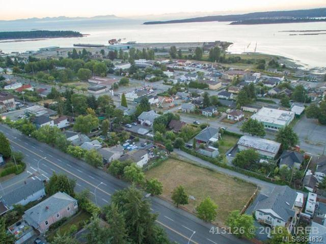 Lot for sale in Nanaimo, South Nanaimo, 455 Nicol St, 854832 | Realtylink.org