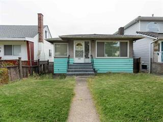 House for sale in South Vancouver, Vancouver, Vancouver East, 372 E 58th Avenue, 262511329 | Realtylink.org