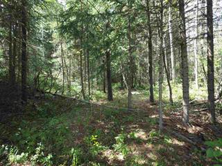 Lot for sale in Lac la Hache, Lac La Hache, 100 Mile House, 3450 Timothy Highland Road, 262506545 | Realtylink.org