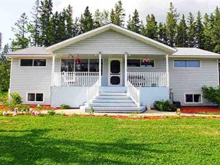 House for sale in Fort St. John - Rural W 100th, Fort St. John, Fort St. John, 10156 244 Road, 262464992 | Realtylink.org