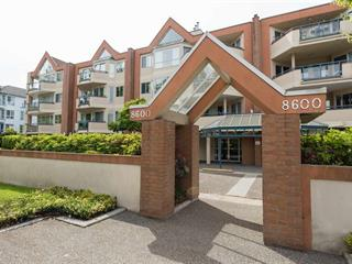 Apartment for sale in Brighouse, Richmond, Richmond, 154 8600 Lansdowne Road, 262474695 | Realtylink.org