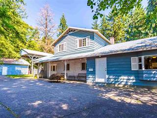 House for sale in Salmon River, Langley, Langley, 5572 238 Street, 262507925 | Realtylink.org
