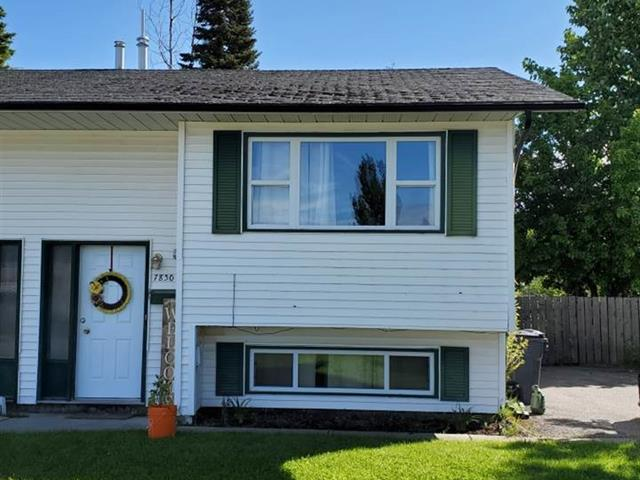 1/2 Duplex for sale in Lower College, Prince George, PG City South, 7830 Loyola Drive, 262486523 | Realtylink.org