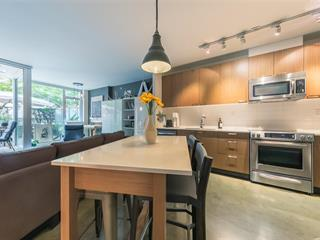 Apartment for sale in Strathcona, Vancouver, Vancouver East, 211 221 Union Street, 262521947 | Realtylink.org