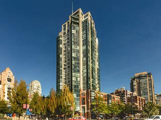 Apartment for sale in Yaletown, Vancouver, Vancouver West, 701 289 Drake Street, 262517448 | Realtylink.org