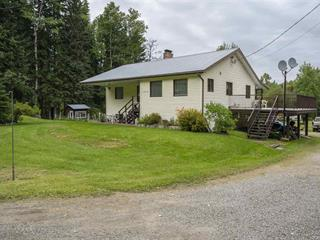 House for sale in Old Summit Lake Road, Prince George, PG City North, 1230 Goose Country Road, 262519661 | Realtylink.org