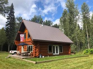 Recreational Property for sale in Wells/Barkerville, Wells, Quesnel, Dl 12435 Bowron Lake Road, 262495697 | Realtylink.org