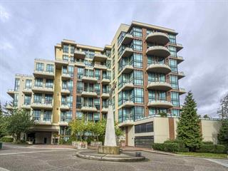 Apartment for sale in Quay, New Westminster, New Westminster, 601 10 Renaissance Square, 262524323 | Realtylink.org