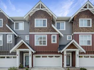 Townhouse for sale in Glenwood PQ, Port Coquitlam, Port Coquitlam, 21 2150 Salisbury Avenue, 262519427 | Realtylink.org