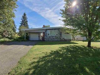 House for sale in Connaught, Prince George, PG City Central, 1678 Kenwood Street, 262513502 | Realtylink.org