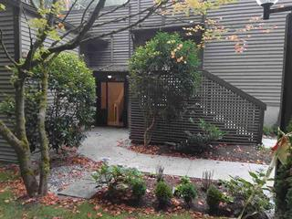 Townhouse for sale in Forest Hills BN, Burnaby, Burnaby North, 8590 Wilderness Court, 262519765 | Realtylink.org