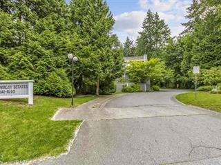 Townhouse for sale in Forest Hills BN, Burnaby, Burnaby North, 8161 Forest Grove Drive, 262523950 | Realtylink.org