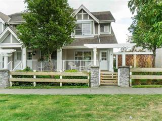 Townhouse for sale in Clayton, Surrey, Cloverdale, 36 6555 192a Street, 262515882 | Realtylink.org