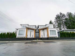 1/2 Duplex for sale in Highgate, Burnaby, Burnaby South, 7690 Formby Street, 262521593 | Realtylink.org