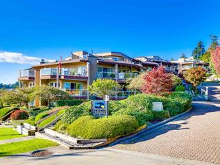 Apartment for sale in White Rock, South Surrey White Rock, 201 15025 Victoria Avenue, 262520037 | Realtylink.org