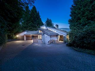 House for sale in British Properties, West Vancouver, West Vancouver, 220 Stevens Drive, 262509431 | Realtylink.org
