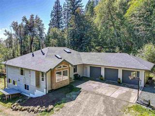 House for sale in Columbia Valley, Cultus Lake, 1169 Iverson Road, 262513500 | Realtylink.org