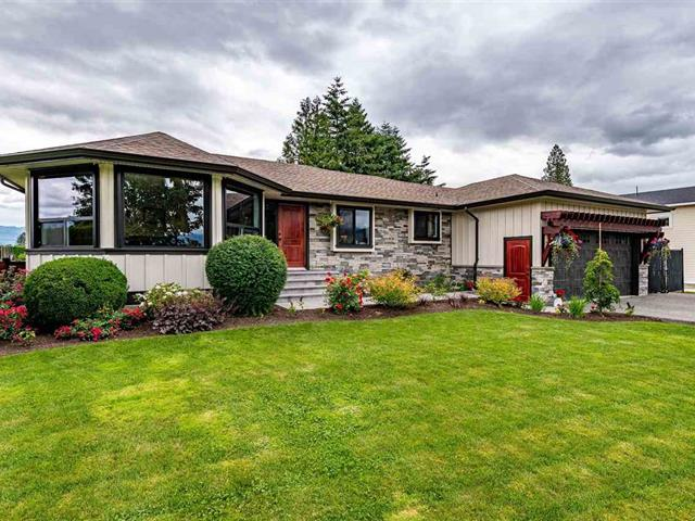 House for sale in East Chilliwack, Chilliwack, Chilliwack, 48965 McConnell Road, 262494707 | Realtylink.org