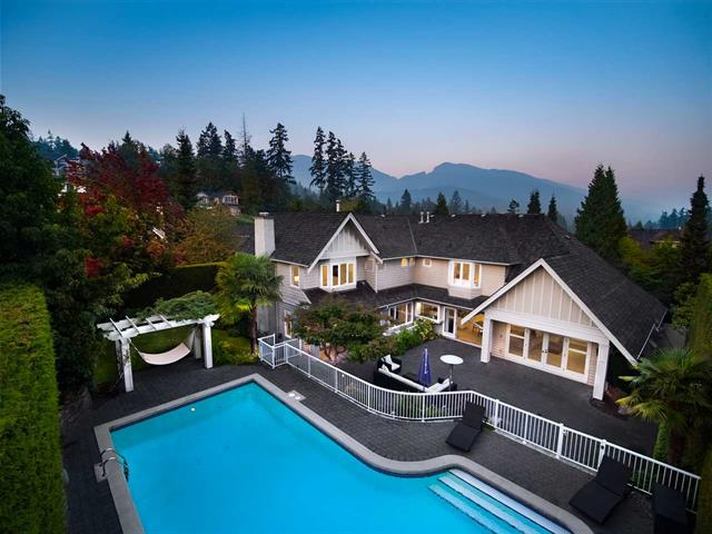 House for sale in Caulfeild, West Vancouver, West Vancouver, 4682 Decourcy Court, 262520429 | Realtylink.org