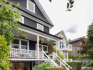 House for sale in Lower Lonsdale, North Vancouver, North Vancouver, 442 E 2nd Street, 262521299   Realtylink.org