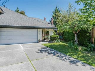1/2 Duplex for sale in Saunders, Richmond, Richmond, 9804 Pinewell Place, 262467510 | Realtylink.org