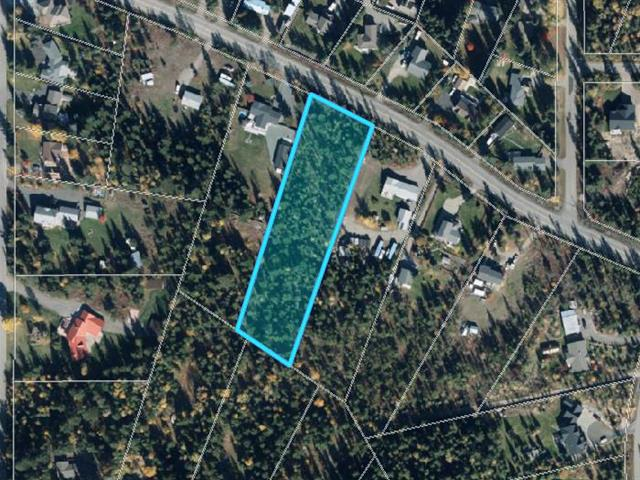 Lot for sale in Nechako Bench, Prince George, PG City North, 6249 North Nechako Road, 262472584 | Realtylink.org