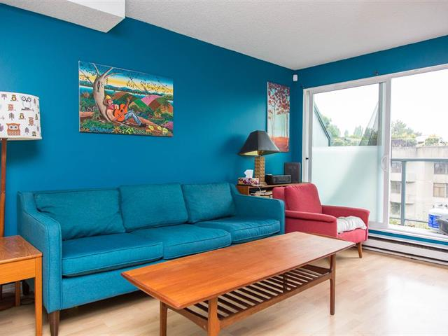 Townhouse for sale in False Creek, Vancouver, Vancouver West, 19 1345 W 4th Avenue, 262519577 | Realtylink.org
