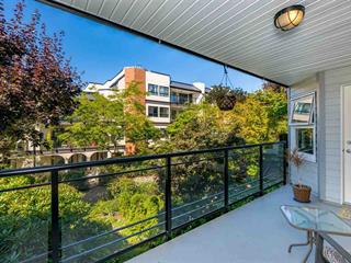 Apartment for sale in White Rock, South Surrey White Rock, 202 1273 Merklin Street, 262511384 | Realtylink.org