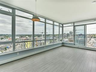 Apartment for sale in Mount Pleasant VE, Vancouver, Vancouver East, 1806 1775 Quebec Street, 262511085 | Realtylink.org