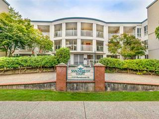 Apartment for sale in Central Pt Coquitlam, Port Coquitlam, Port Coquitlam, 311 2339 Shaughnessy Street, 262520869 | Realtylink.org